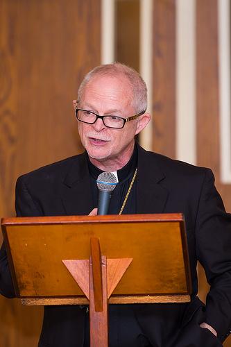 Fr. Antony